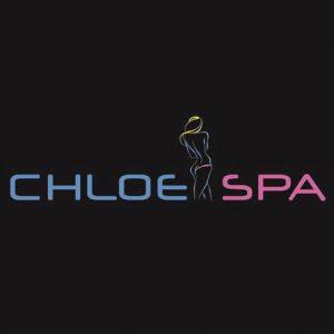Chloe Spa logo